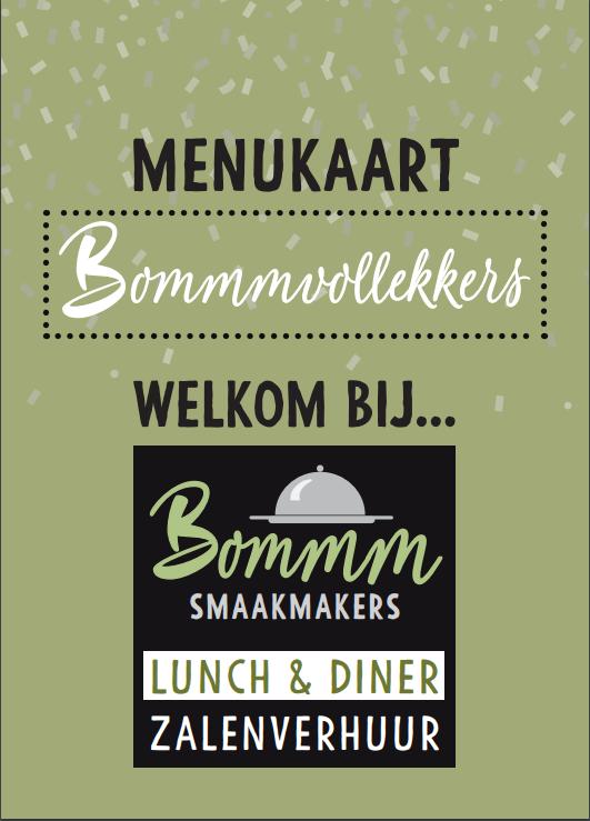 Lunch&DInerkaart